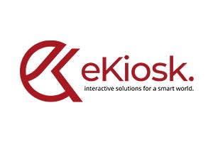 Logo eKiosk